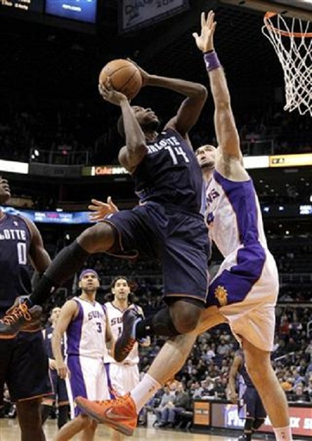mkg vs suns