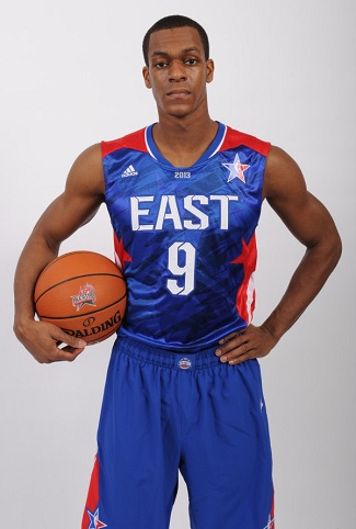 rajon rondo east all star