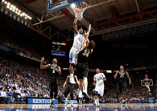 alex poythress vanderbilt