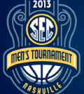 sec tournament nashville
