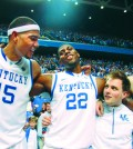 kyle wiltjer alex poythress wcs
