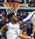 Nerlens Noel, Ethan Spurlin