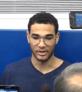 willie cauley-stein interview