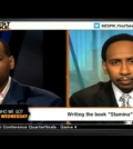derek anderson on first take
