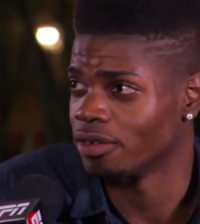 nerlens noel espn interview